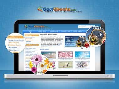 Cool Checks, URL: www.coolchecks.net