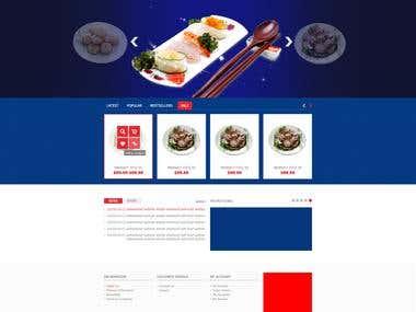 Toyo website
