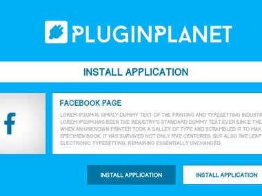 Wordpress Planet Plugin - Design & Development