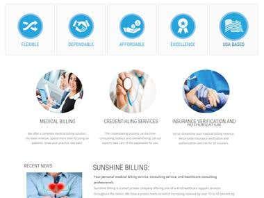 PSD DESIGN ,HTML, RESPONSIVE, WORDPRESS