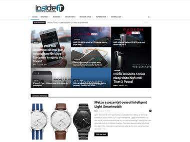 IT Blog - Inside-it.ro