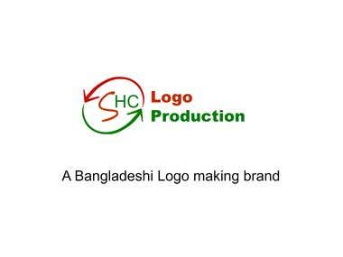 SHC Logo Production