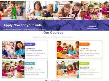 LOGICBOLT TECHNOLOGY PVT. LTD. : School Website