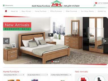 Multi Home Furniture
