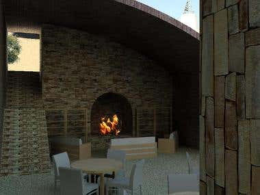 Architecture - Karoo Retreat 1