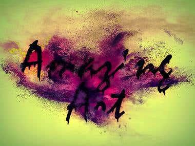 Photoshop |logo~edithing photo~art~& more|