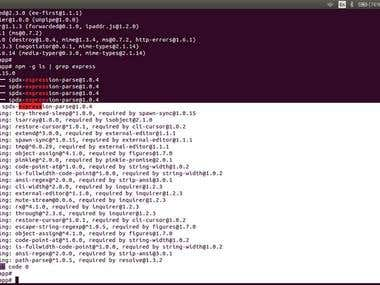 Linux System Admin