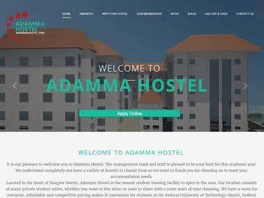 Adamma Hostel