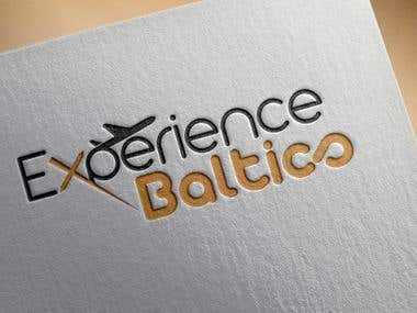 Logo Design for Express baltics