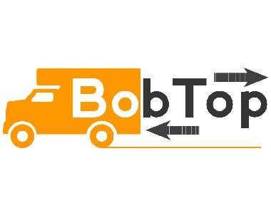 BobTop Logo