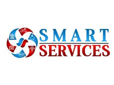 smart services logo
