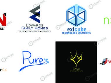 Creative Logo Creation