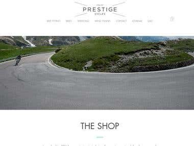 Prestige Cycles