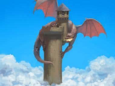 My Brave Knight