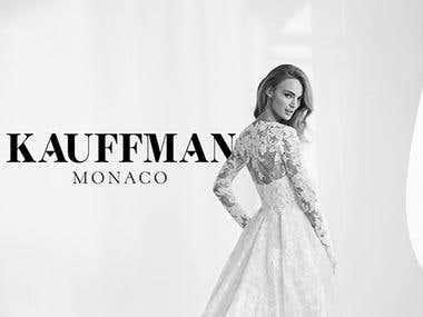 Logo Kauffman Monaco