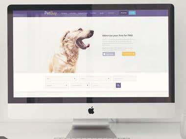 PetBuy Online Pet Store