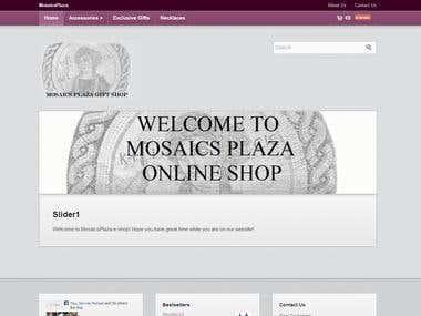 Mosaics Plaza - www.mosaicsplaza.com