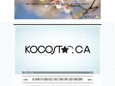 Kocostar.ca - Online store - Beauty and Health