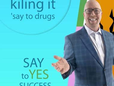 Clean and Killing it - Say Yes to Success