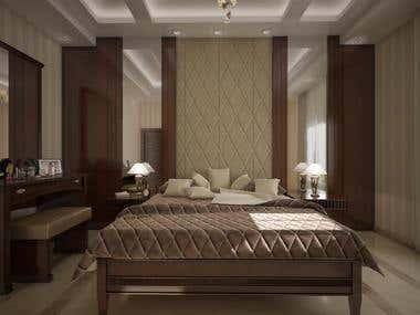 3D Interior Design..