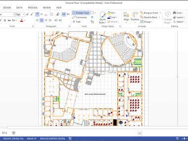 Visio Project