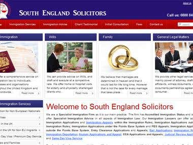 southenglandsolicitors.com
