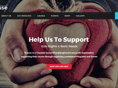 http://www.4causefoundation.org/