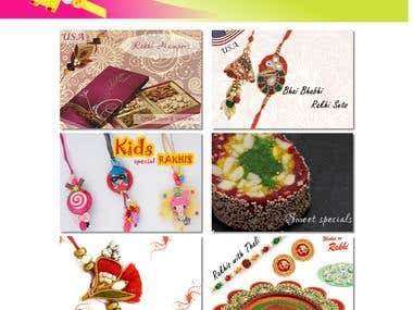 Aashi Gifts - http://www.aapnorajasthan.com/