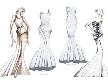Fashion Talent Design Competition