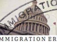 Immigration ERP