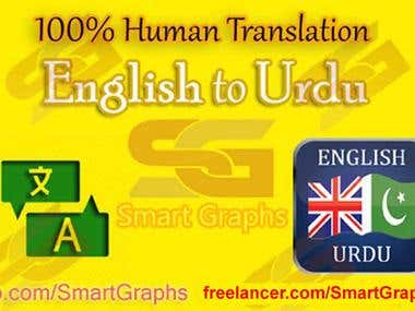 I Will Translate, Compose, Proofreading And Editing English