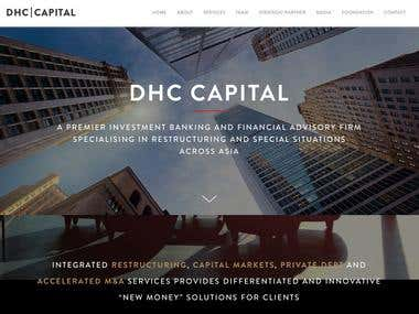 DHC Capital - Square Space