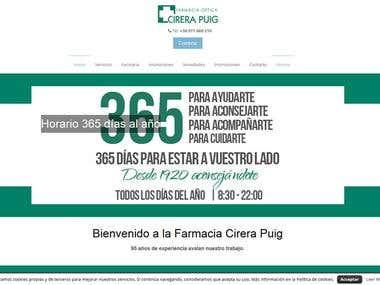 Farmacia Cirera Puig