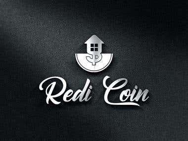 Redi Coin Logo