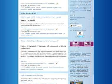 Shah9il's Blog