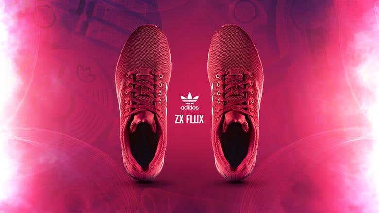 Adidas Advertisement | Freelancer