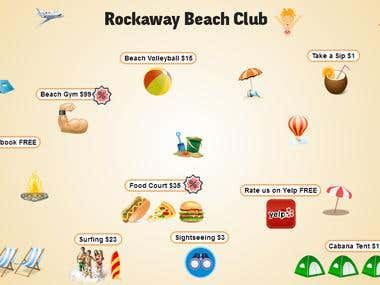 Rockaway Beach Club