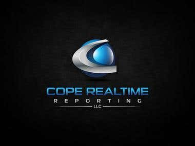 Cope Realtime Reporting Logo