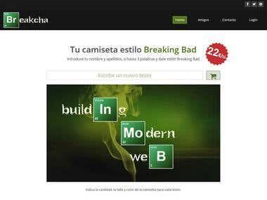 Breakcha