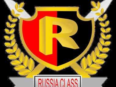 Logo Russia Class