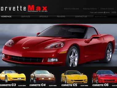 Corvette Max