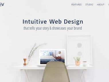 IMPRSIV Website