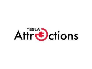 Tesla Attractions