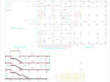 Multi-storey house(F6)