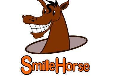 Smile Horse