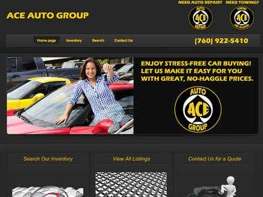 Ace Auto Group