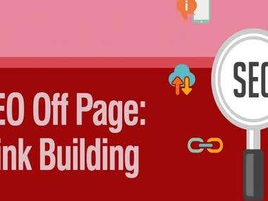 SEO SPECIALLY OFF PAGE OPTIMIZATION SERVICES.