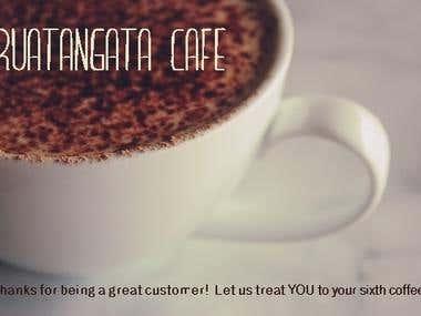 Ruatangata Cafe