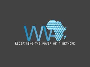 WWA Logo Design