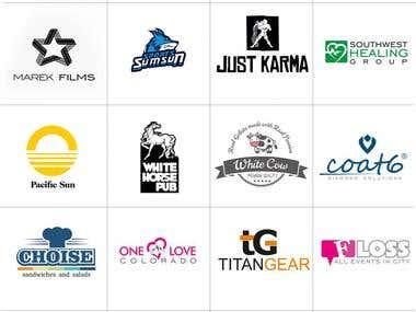 Logo Designs history